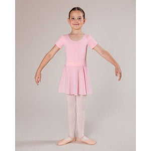 Jesse Debut Leotard (Child) | Dancewear Nation Australia