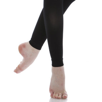 Energetiks Classic Dance Tights - Footless (Child) | Dancewear Nation Australia