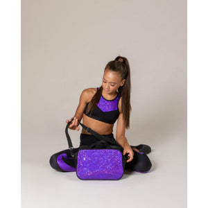 Everleigh Glitter Bag | Dancewear Nation Australia
