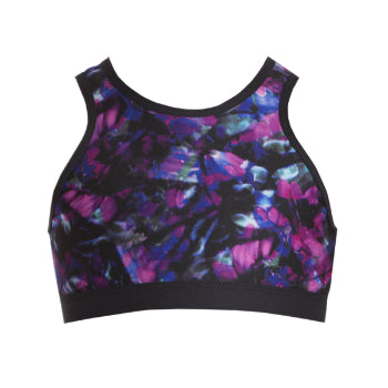 Tate Crop Top (Child)