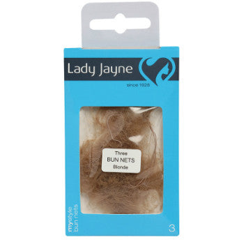 Lady Jayne Bun Nets | Dancewear Nation Australia