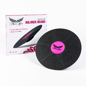 Mad Ally Dance Balance Board
