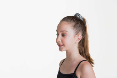 Metallic Scrunchies | Dancewear Nation Australia