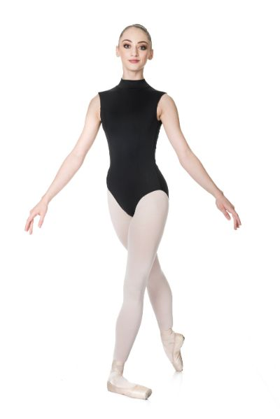 Zara Leotard (Child) | Dancewear Nation Australia