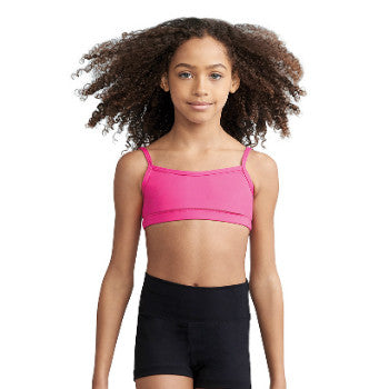 Capezio Team Basics Camisole Bra Top (Child) | Dancewear Nation Australia