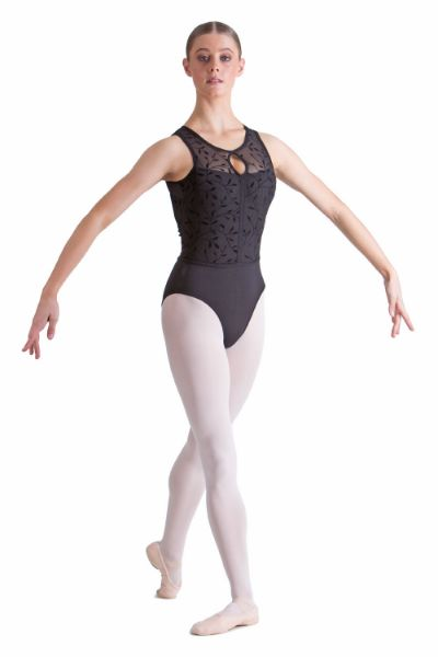 Studio 7 Chloe Leotard (Child) | Dancewear Nation Australia