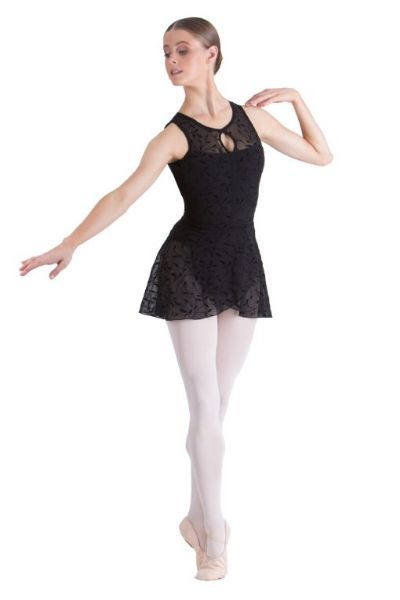 Studio 7 Alexa Wrap Skirt (Adult) | Dancewear Nation Australia