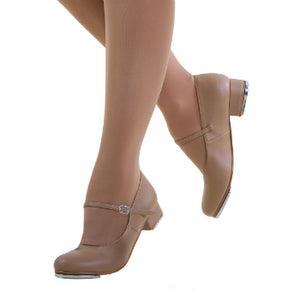 Energetiks Tap Shoe - Low Heel (Adult)