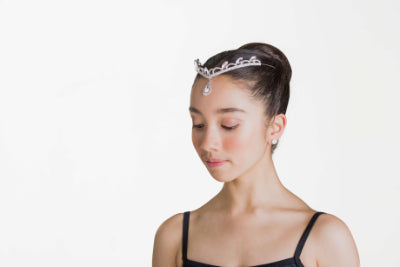 The Clara Hairpiece | Dancewear Nation Australia