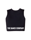 TDC Custom Crop Top