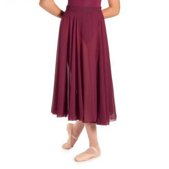 Bloch Charlyn Full Circle Skirt (Adults)