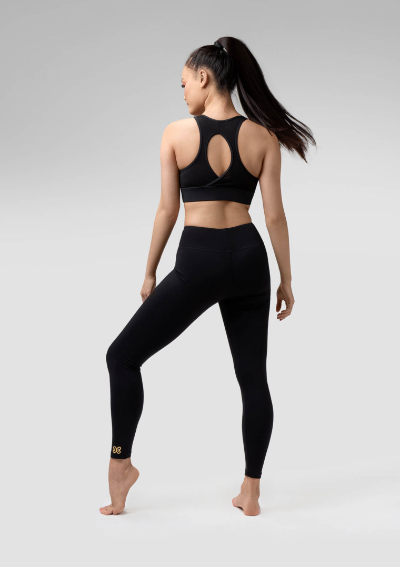 Uactiv Pauline Leggings - Black