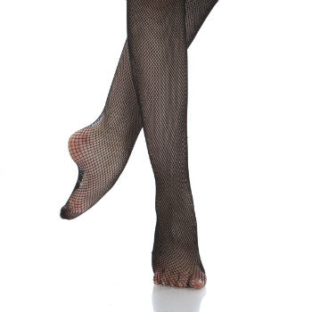 Energetiks Classic Fishnet Tights (Child) | Dancewear Nation Australia