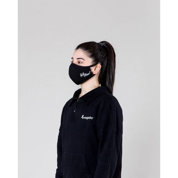 Energetiks Dance Face Mask - Tutu Close!