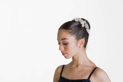 Glisten Hairpiece | Dancewear Nation Australia