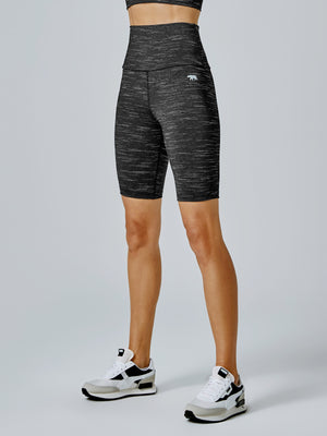 Running Bare Studio Ab-Tastic Bike Short (Adult)