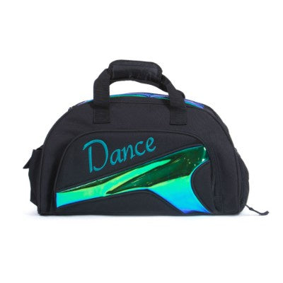 Studio 7 Hologram Mini Duffel Bag