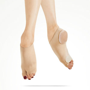 MDM Exo Compression Foot Glove | Dancewear Nation Australia