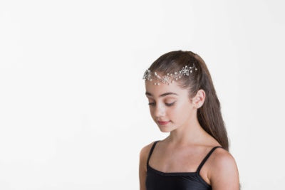 Spring Sparkle Hairpiece | Dancewear Nation Australia