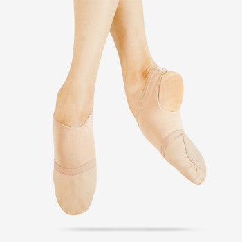 MDM Exo Lyrical Compression Half Ballet | Dancewear Nation Australia
