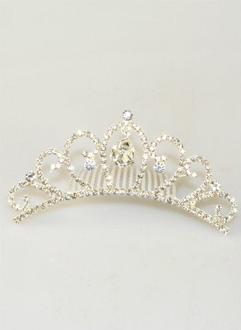 The Beatrice Tiara | Dancewear Nation Australia
