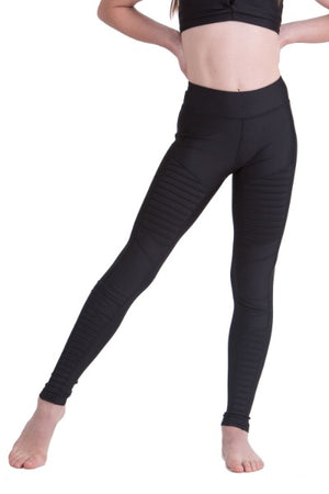 Jade Full Length Leggings | Dancewear Nation Australia