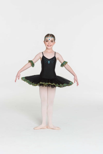 Majestique Tutu | Dancewear Nation Australia
