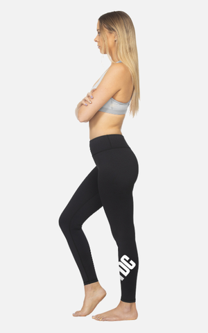 TDC Custom Compression Leggings