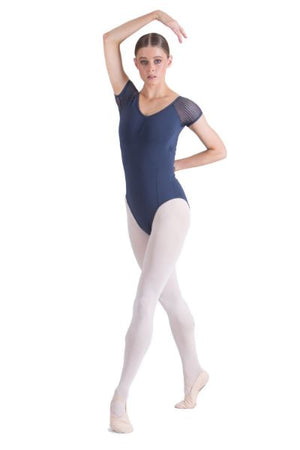 Tessa Cap Sleeve Leotard (Child) | Dancewear Nation Australia