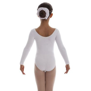 Energetiks Jesse Long Sleeve Leotard (Child) | Dancewear Nation Australia