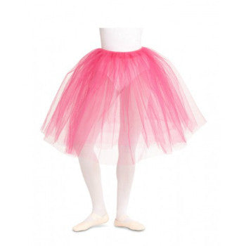 Capezio Romantic Tutu (Child) | Dancewear Nation Australia