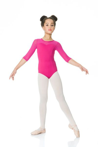 Michaela Leotard (Child) | Dancewear Nation Australia
