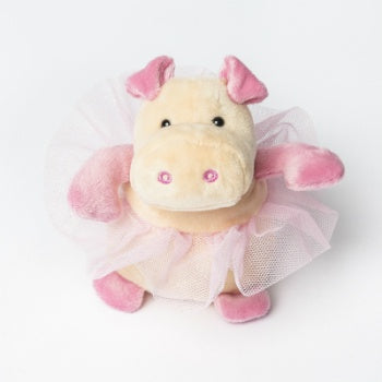 Ballerina Buddies - Paris Pig