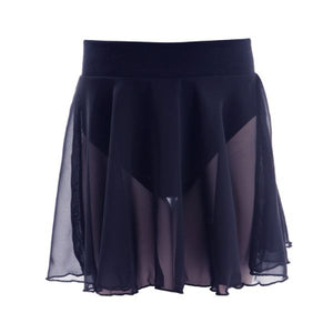 Energetiks Emily Debut Skirt (Child) | Dancewear Nation Australia