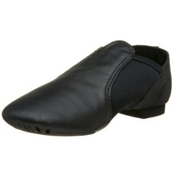 Capezio E Series Jazz Slip On (Child) | Dancewear Nation Australia