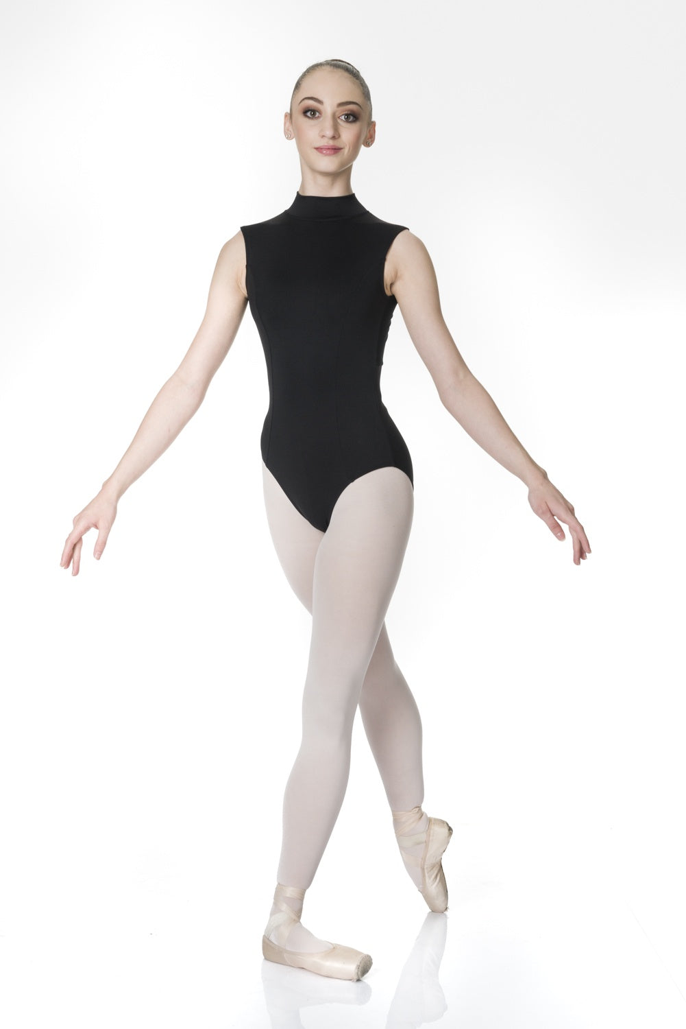 Zara Leotard (Adult) | Dancewear Nation Australia