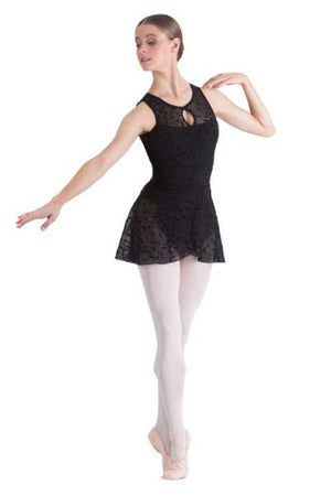 Studio 7 Alexa Wrap Skirt (Child) | Dancewear Nation Australia