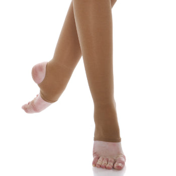 Energetiks Professional High Gloss - Stirrup (Child) | Dancewear Nation Australia
