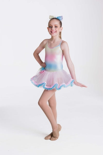 Unicorn Tutu Dress | Dancewear Nation Australia