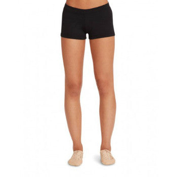 Capezio Boy Cut Low Rise Shorts (Child) | Dancewear Nation Australia