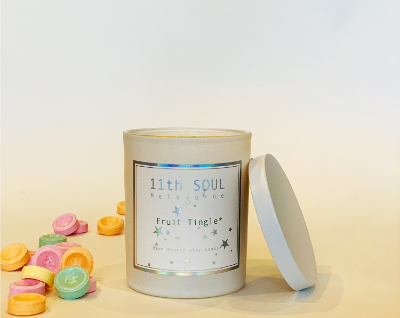 11th Soul Fruit Tingles Candle