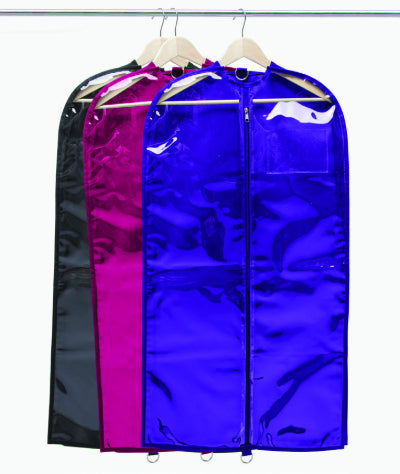 Capezio Clear Garment Bag | Dancewear Nation Australia