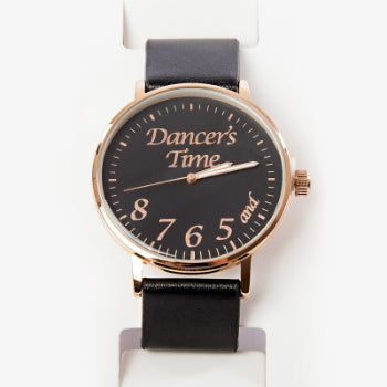 Mad Ally Dancers Watch