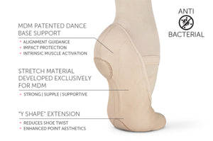 Intrinsic Profile 2.0 (Adult) | Dancewear Nation Australia