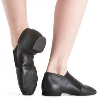 Bloch Elastaboot Jazz Shoe (Adult) | Dancewear Nation Australia