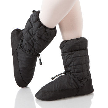 Energetiks Warm Up Cozies (Child) | Dancewear Nation Australia