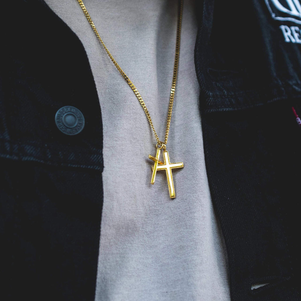 Mister Cross Pendant