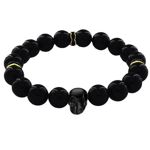 Mister Annum Plus Bead Bracelet - Space