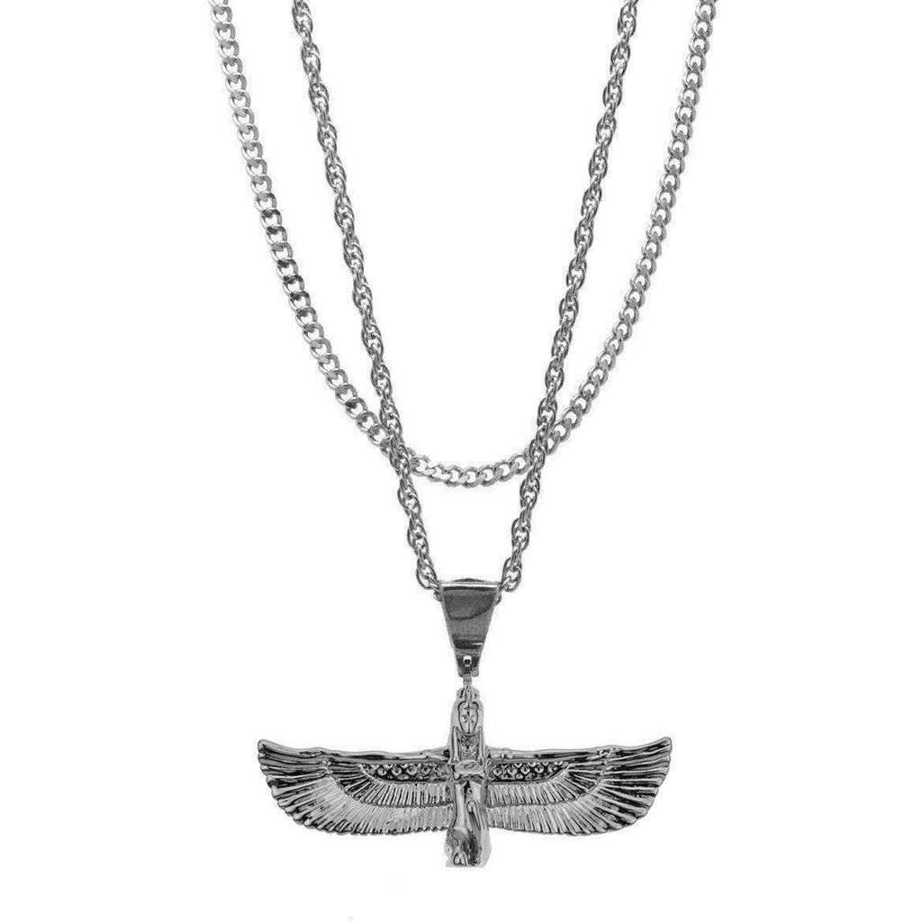 Mister Riri Necklace