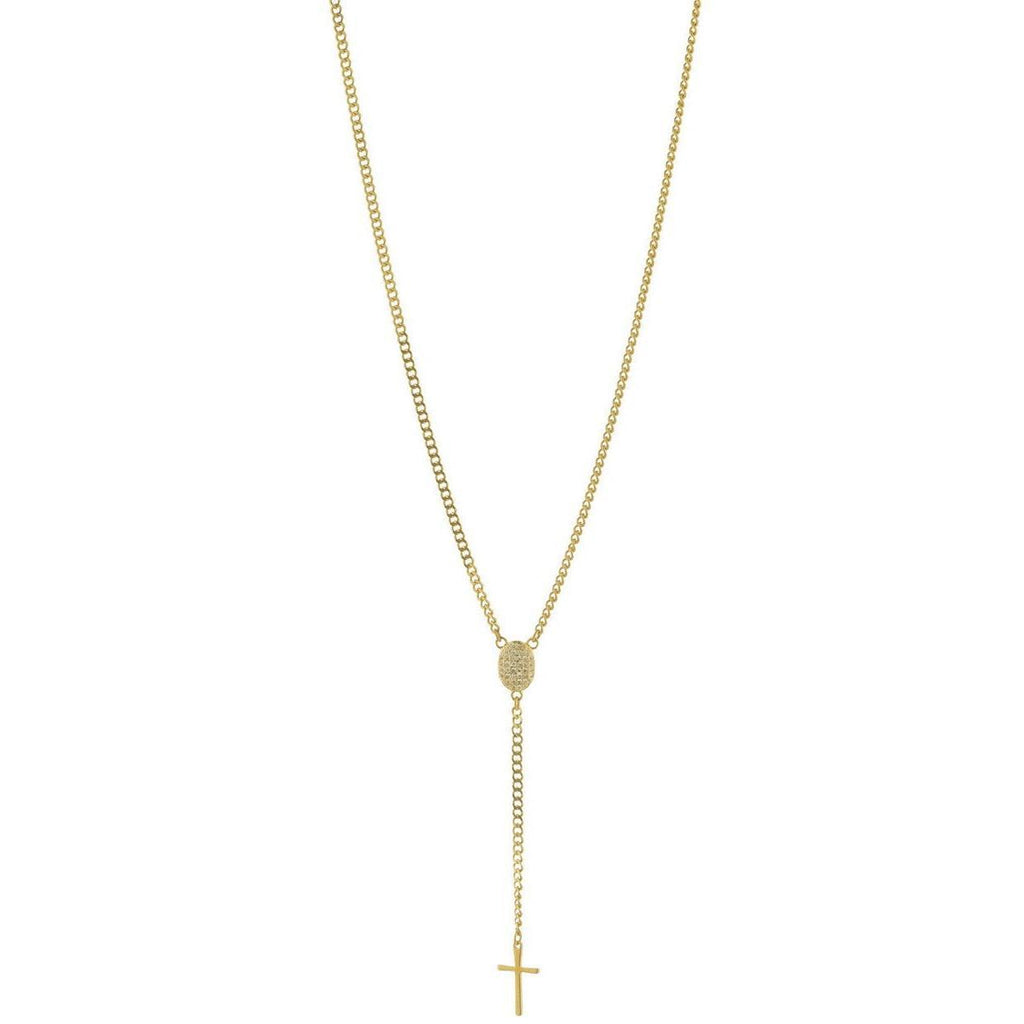 Mister Rosary Plus Necklace